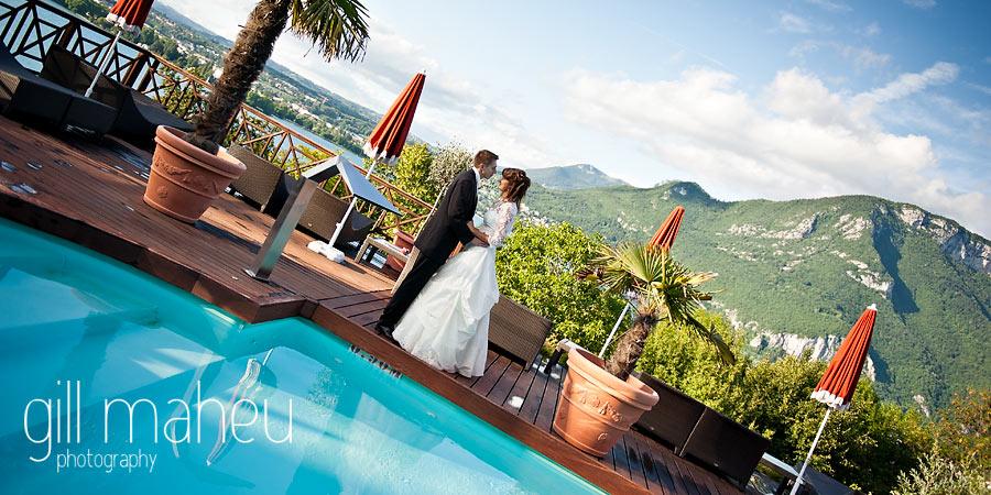 mariage – valérie & damien – annecy le vieux – part three