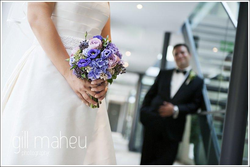 Mirador kempinski wedding