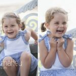 family lifestyle portrait of toddler laughing in a park in Geneva Geneve by Gill Maheu Photography, photographe de famille