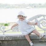 family lifestyle portrait of young child in a park in Geneva Geneve by Gill Maheu Photography, photographe de famille