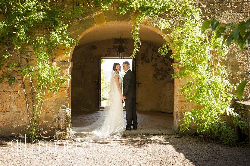 wedding – Anastasia & Andre – Chateau de Bagnols, Beaujolais – part 2