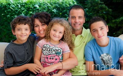 family lifestyle shoot in Lausaane