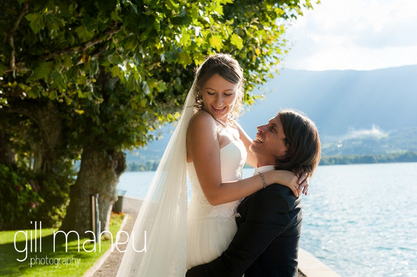 wedding – Z&S – Geneva & Palace de Menthon, Annecy – Part two