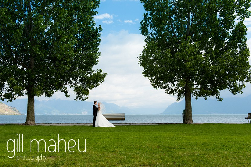 wedding – A&N – Hotel Le Baron Tavernier – Lausanne – part 2 – Gill Maheu Photography