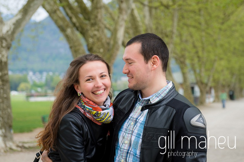 engagement shoot – V&K – Annecy – Gill Maheu Photography