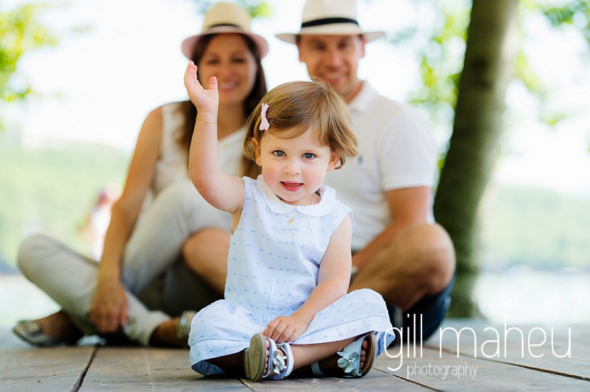 sneaky peek – family lifestyle session – Annecy