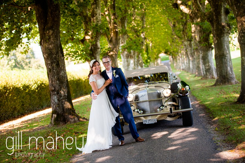 wedding – S&F – Fribourg, Suisse