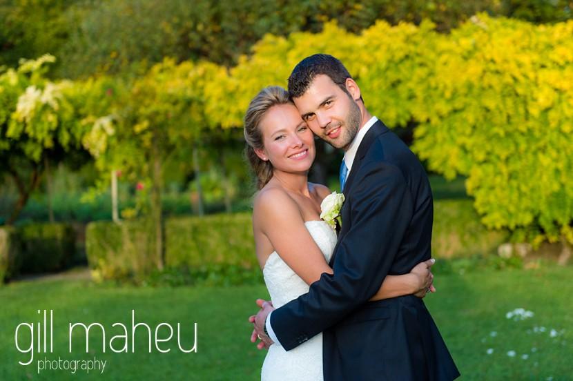 sneaky peek – wedding – N&D – Abbaye de Talloires, Annecy – Gill Maheu Photography