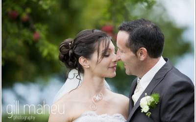 mariage – aurélie & florent – rumilly
