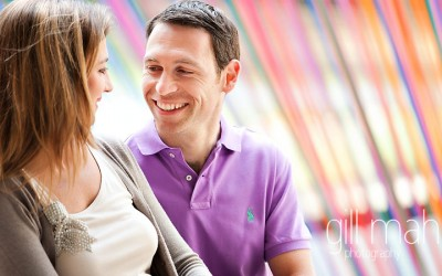 engagement session – claudia & yves, rolex learning centre, lausanne