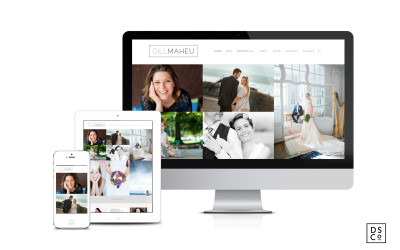 New Website, New Logo, New Fabulousness – Melissa Love Design