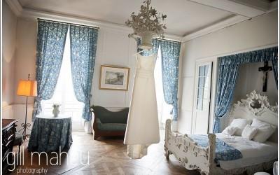 mariage – adeline & stéphane – chateau de nandy, seine et marne