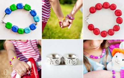 cherubs jewellry by TLK – funky, fun, fashionable and FOUND