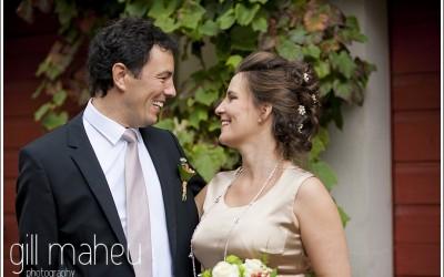 mariage – celine & olivier – lausanne