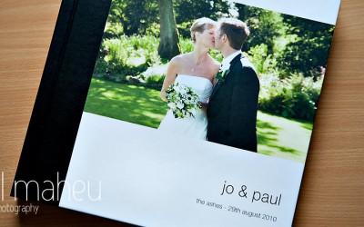 digital art album – album de mariage /wedding album