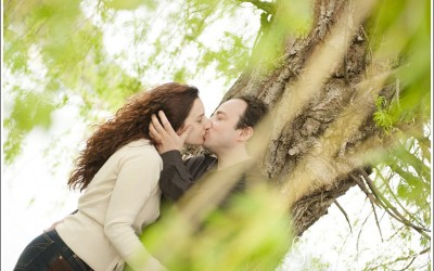 engagement shoot – isabelle & antoine – sevrier, annecy