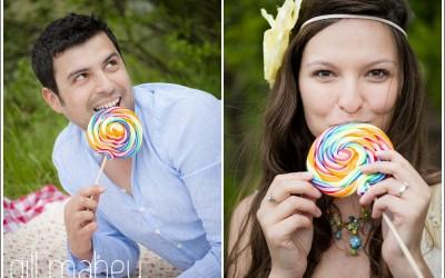 engagement shoot – Sonia & Victor – sneaky peek