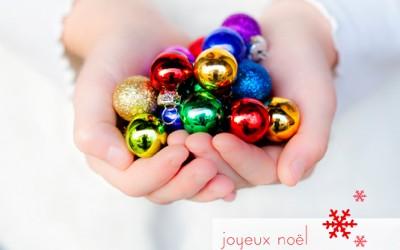 happy christmas – joyeux noel