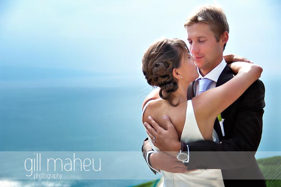 anniversaire de mariage – julie & jérome – lausanne, suisse