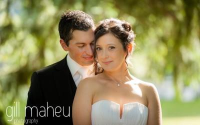 wedding – A&J – Nantua