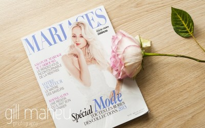 Mariages Magazine – Marie Claire