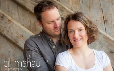 engagement shoot – Gaëlle & Lorin – Geneva