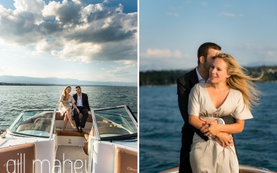 sneaky peek – engagement shoot – N&D – Lake Geneva – Gill Maheu Photography