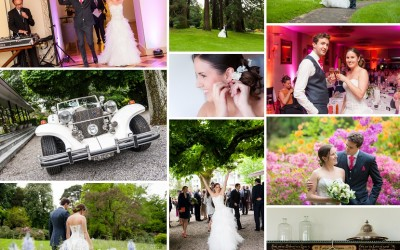 Congratulations – one year ago today !  Lena & Fabien – Geneva