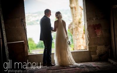 sneaky peek – wedding – Gaëlle & Lorin – Geneva