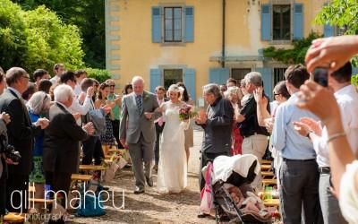 wedding – Gaëlle & Lorin – Geneva – part 2