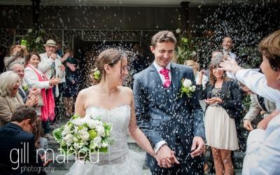 sneaky peek – wedding – Lena & Fabian – Genève