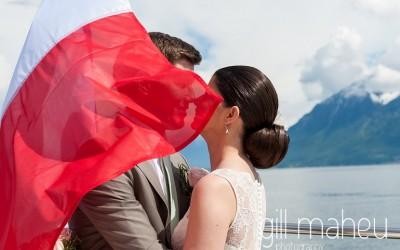 wedding – Stephanie & Dan – Chateau de Glérolles, Lausanne – part 2