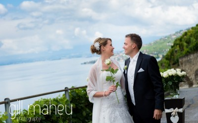 wedding preview – A&M – Lausanne – Gill Maheu Photography