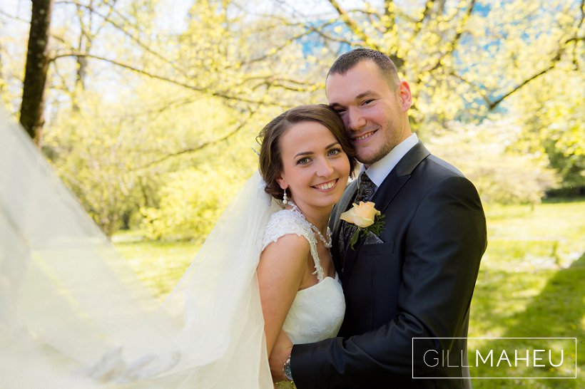 Beautiful Wedding at the Grand Hotel Kempinski, Geneva – V&K – part 2