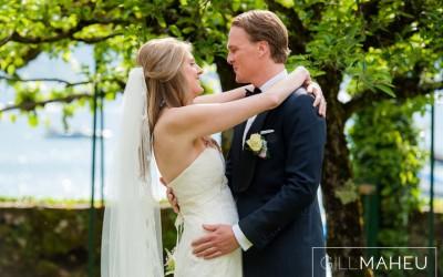 Glorious summer wedding at the Abbaye de Talloires – part 2