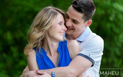 engagement shoot lac du bourget savoie couple shoot