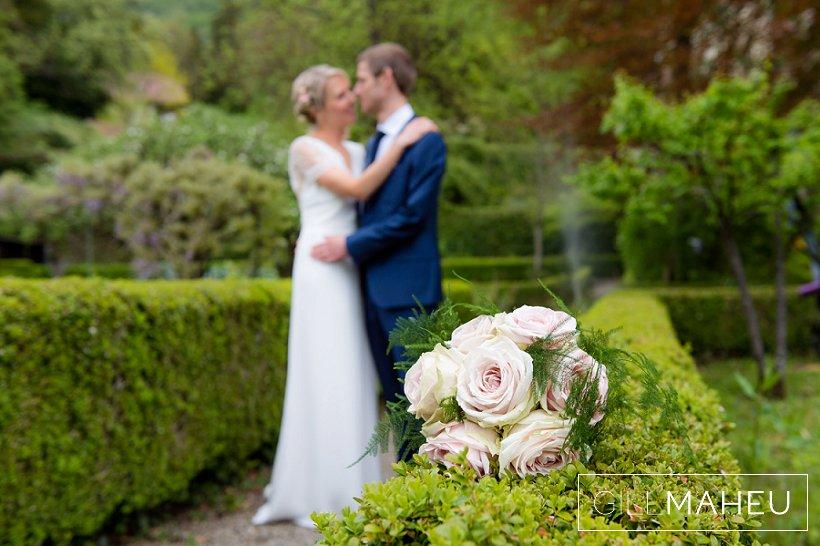mariage abbaye talloires