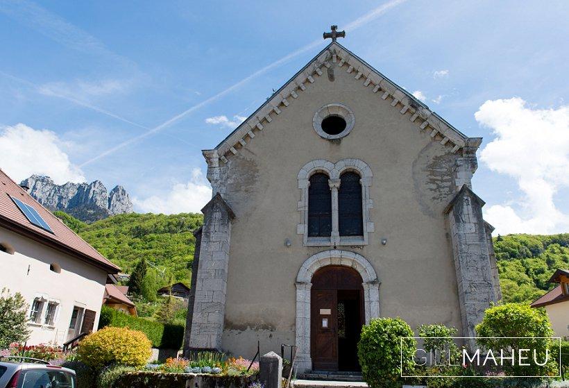 mariage romantic wedding abbaye talloires