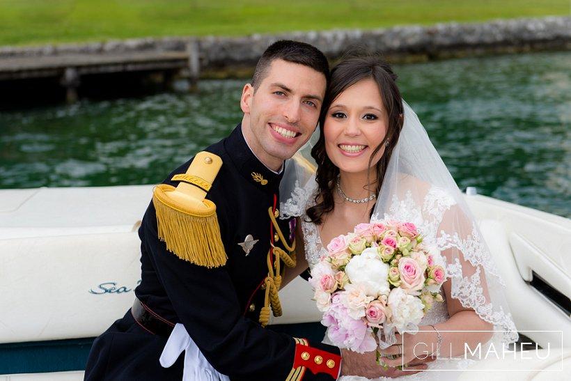 Un apercu du mariage de AI & H à L'Abbaye de Talloires, Lac d'Annecy