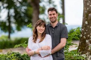 engagement shoot satigny geneva