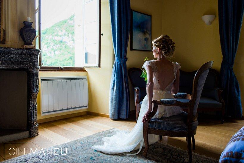 Beautiful June wedding at the Abbaye de Talloires – M&R