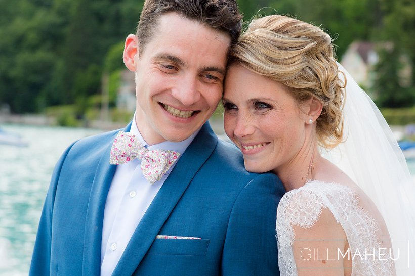 Beautiful June wedding at the Abbaye de Talloires – M&R – part 2