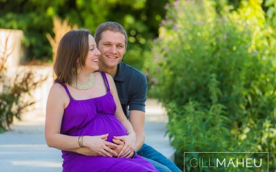 glorious and gorgeous maternity session – geneva