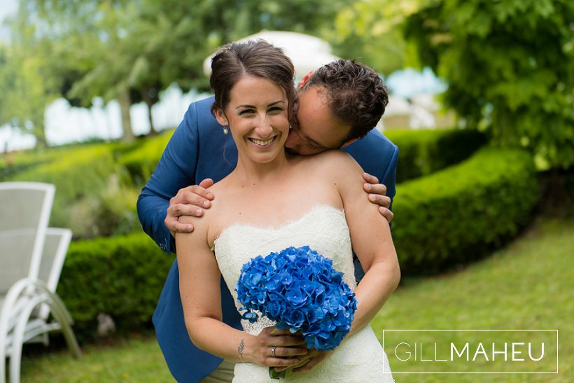 Fabulous June wedding at the Abbaye de Talloires – C&N