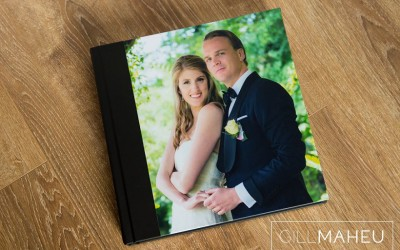Delivering a beautiful Digital Art wedding album – E&R