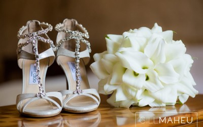 gorgeous august wedding – Geneva