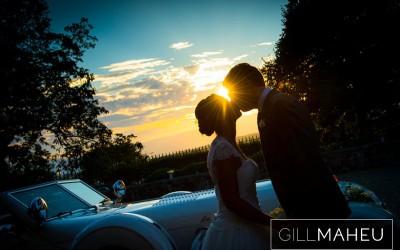 gorgeous august wedding – M&S – Geneva – part 2