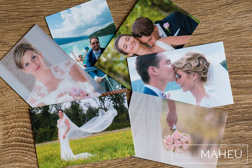 Gorgeous new business cards – Gill Maheu Photography