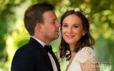 Wedding Anniversary – Congratulations M&A