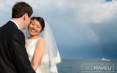 Beautiful wedding Montreux and Lausanne – S&R – part 2